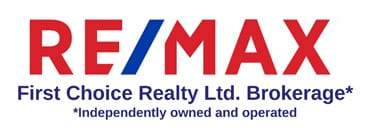 RE/MAX First Choice Realty Ltd., Brokerage*